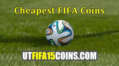 CHEAPEST FIFA COINS