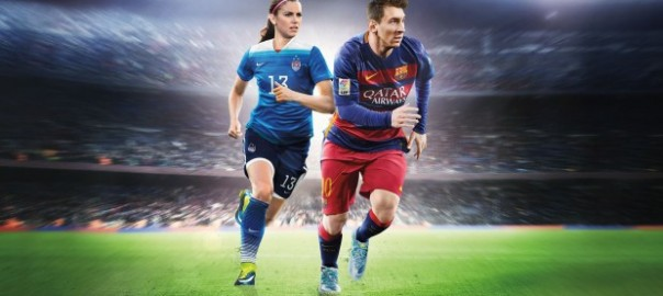 FIFA 16 Forced to Exclude 13 Female Players Due to NCAA