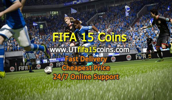 fifa 15 coins